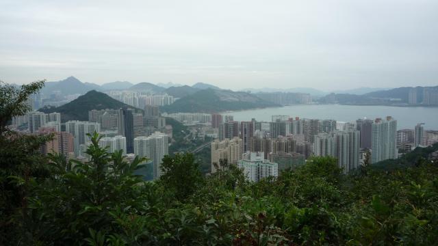 Chai Wan, Hong Kong