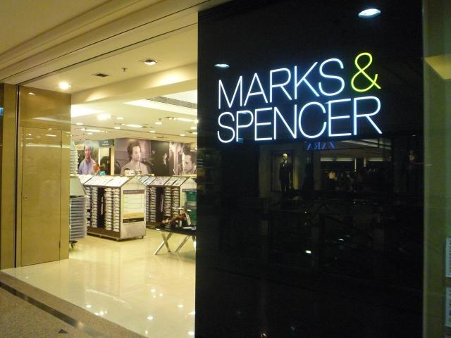 Marks & Spencer Hong Kong