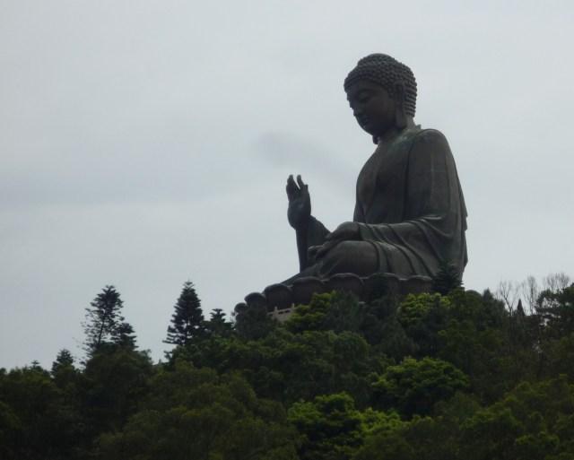 Lantau Tian Tan Buddha