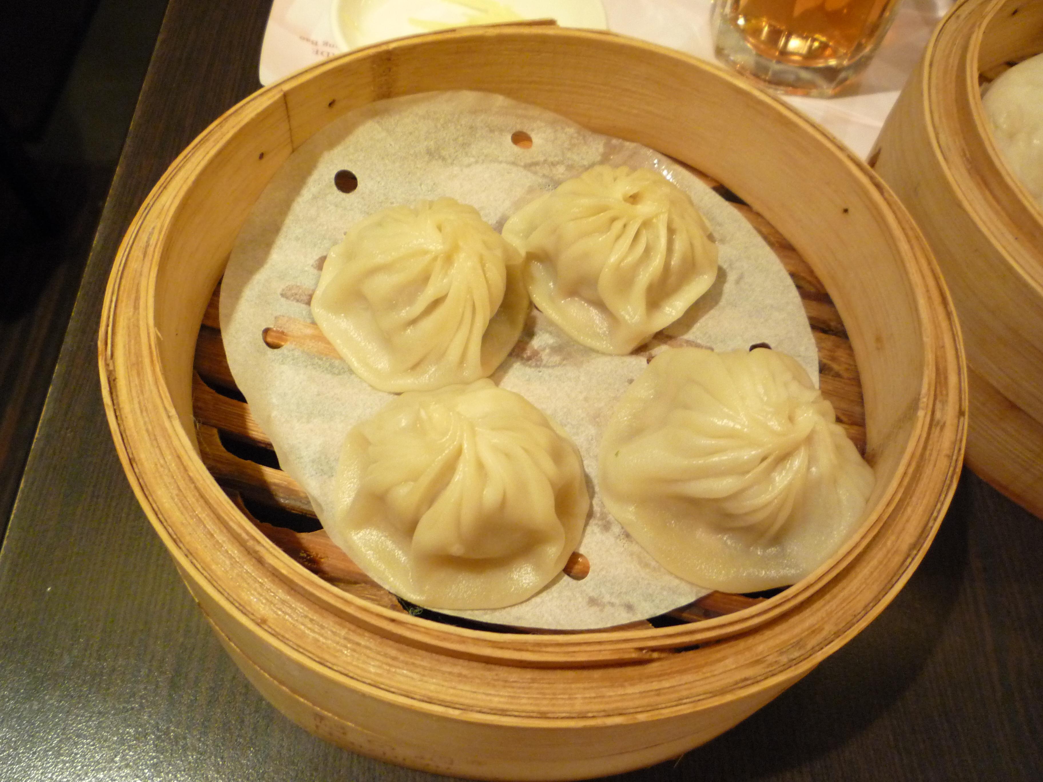 Dumplings gaau ji online dating