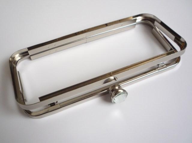 Purse hardware - frame