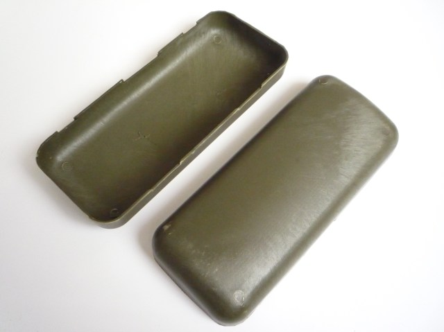 Purse hardware - shells