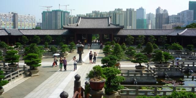 Chi Lin Nunnery 2