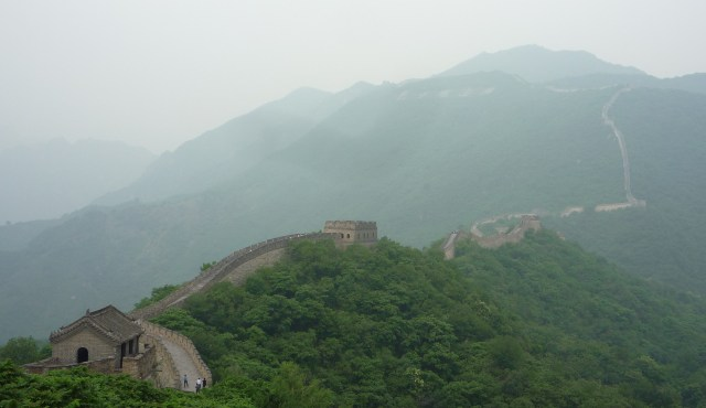Mutianyu Great Wall 3