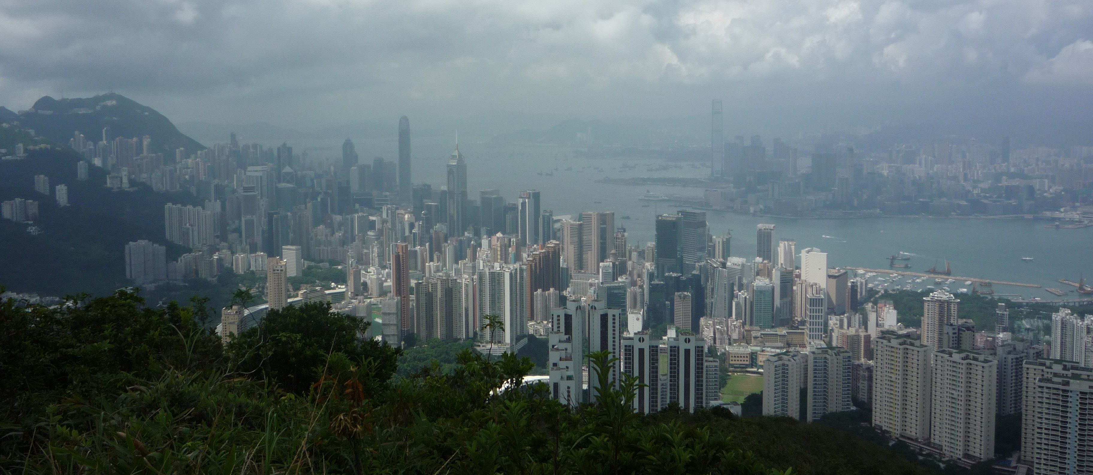 Jardines lookout city hong kong hd wallpapers and photos for Jardin hong kong