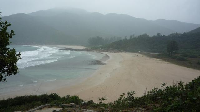 Sai Wan beaches