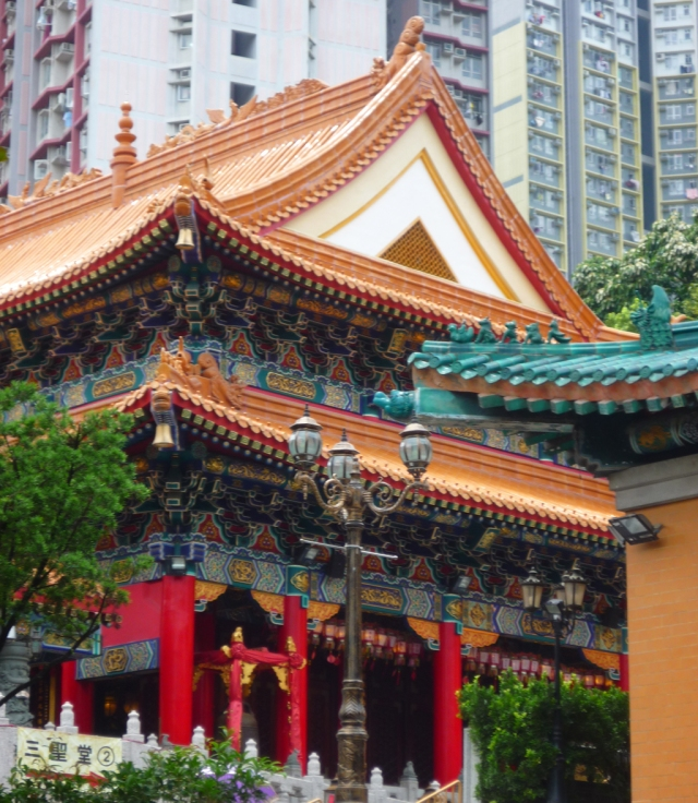 Sik Sik Yuen temple 4