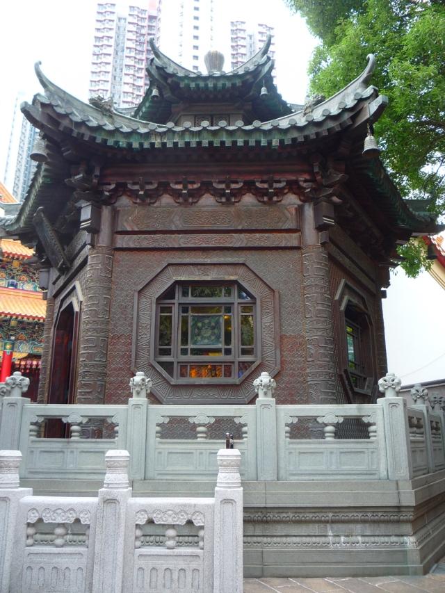 Sik Sik Yuen temple 7