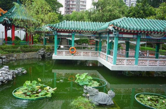 Sik Sik Yuen temple 8