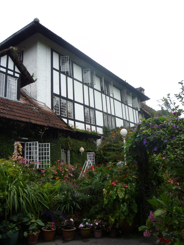 The Smokehouse Hotel Cameron Highlands