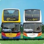 CitybusNWFB app