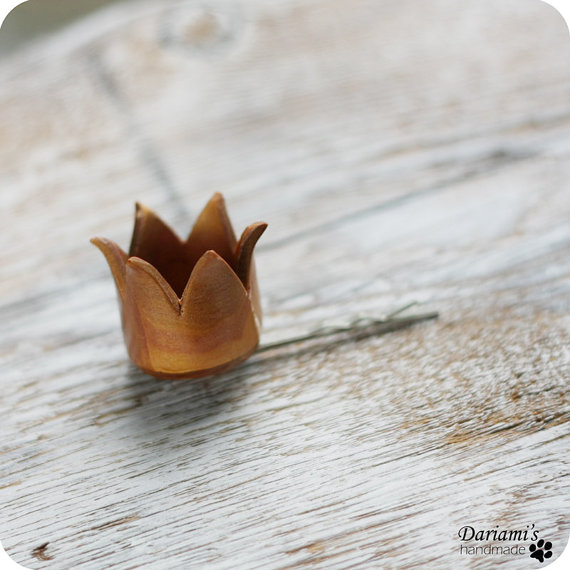 Crown hair accessory - Dariami