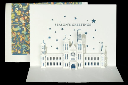 A Smithsonian Christmas - Live Your Dream Designs