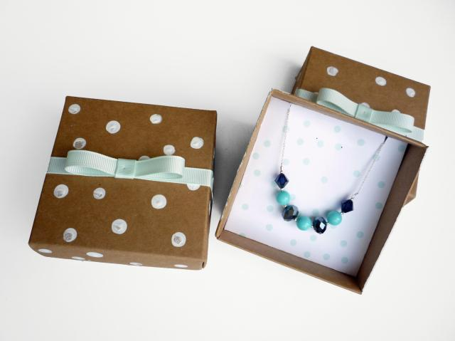 Little Koo jewellery box design