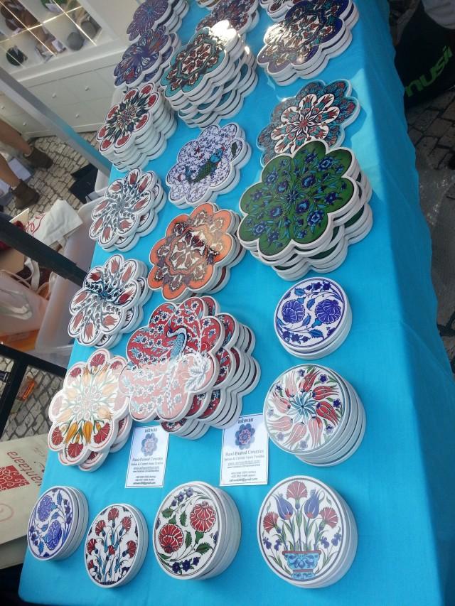 Ashwan - Handmade Hong Kong Fair
