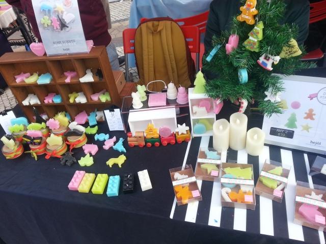 hejol - Handmade Hong Kong Fair