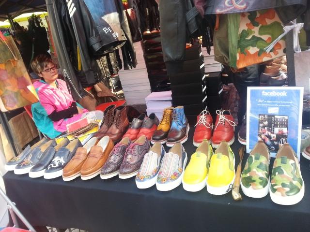 SAPH+ Workshop - Handmade Hong Kong Fair