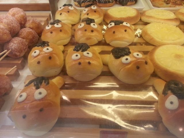150728 Candid Hong Kong horse cakes