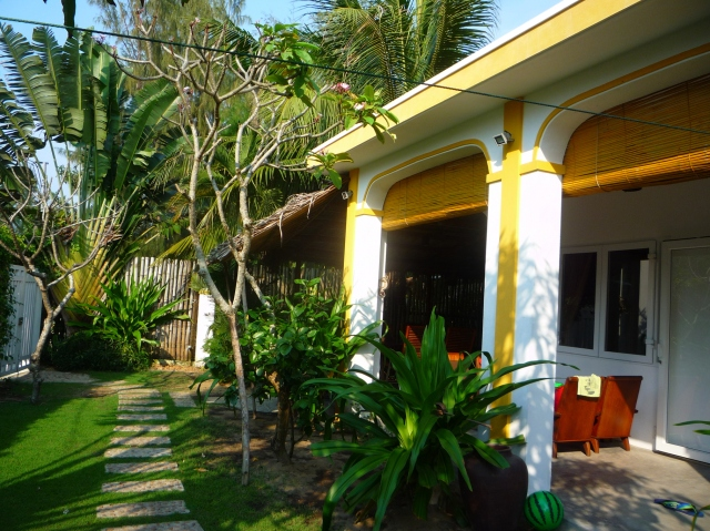 Bes beach bungalow