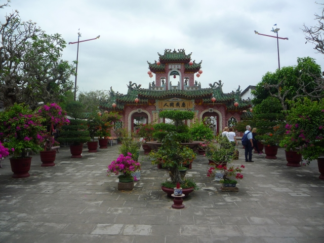 Fujian Assembly Hall Hoi An