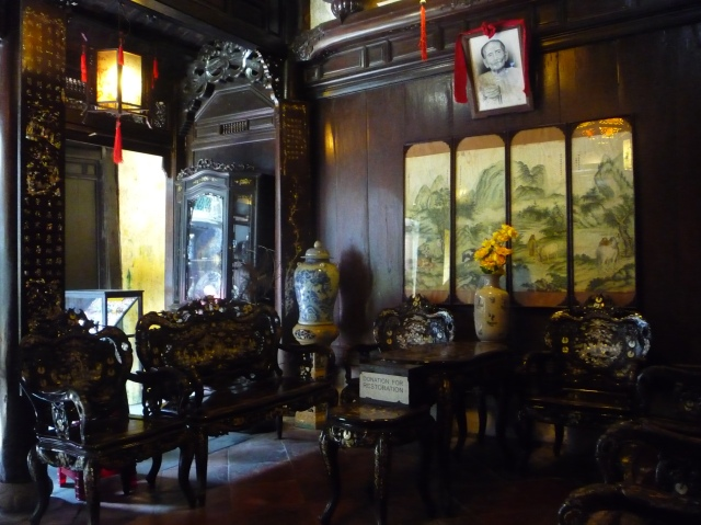 Tan Ky House Hoi An