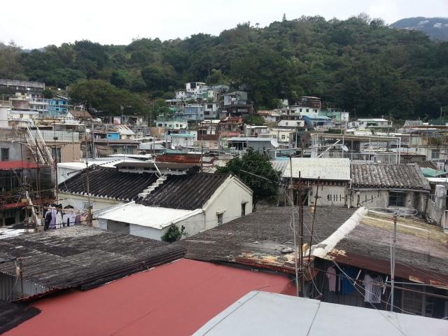160531 Candid Hong Kong shanty towns