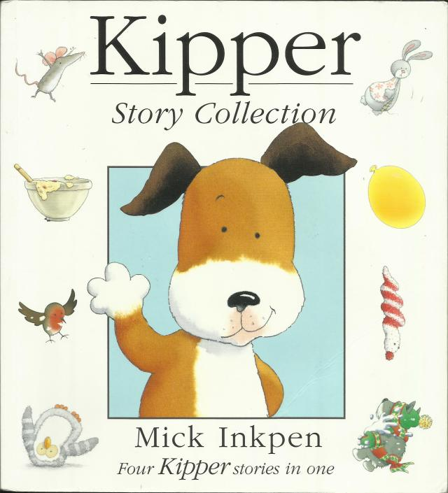 Kipper the Dog