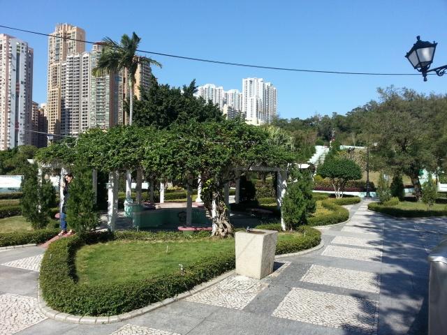 Carmel Garden Taipa Macau